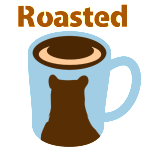Roasted - Bear Coffee